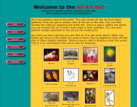 All-art.net shows all types of artworks